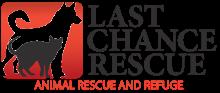 Last Chance Rescue Inc.
